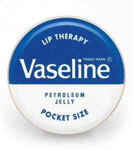 Vaseline Lip Therapy Original Lips 20g