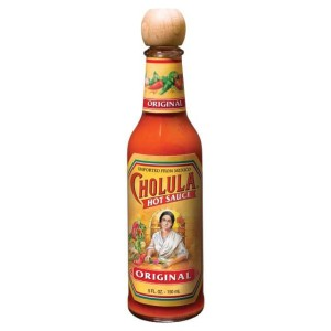 Cholula Mexican Hot Sauce Original 150ml