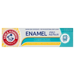 Arm & Hammer Enamel Repair Baking Soda Toothpaste 75ml