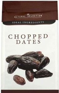 Natural Selection Chopped Dates 200g