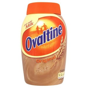Ovaltine Original Add Milk 800g