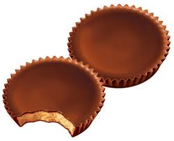 Hershey's Reese's Peanut Butter Cups (3 per pack - 51g)