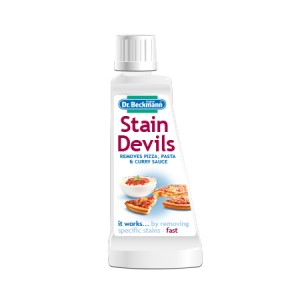 Stain Devils - Pizza, Pasta & Curry Sauce 50ml