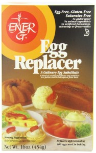 Ener-g Gluten Free Egg Replacer 454g