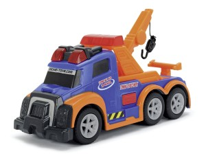 Simba Smoby Tow Truck Toy