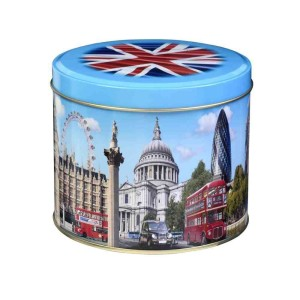 Churchill's Around London Dairy Toffees 200g