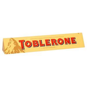 Milk Chocolate Toblerone 360g