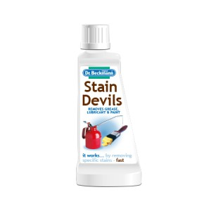 Stain Devils - Grease, Lubricant & Paint 50ml