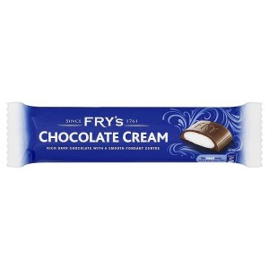 Fry's Chocolate Cream Bar 40g