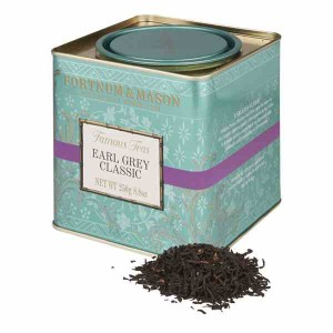 Fortnum & Mason Earl Grey Classic Loose Leaf Tea 250g Tin