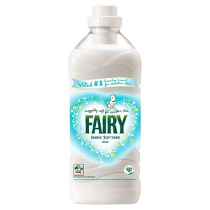 Fairy Fabric Softener Original  1.1L