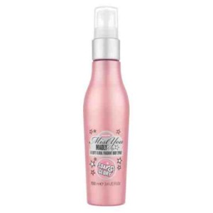 Soap & Glory™ Mist You Madly™ Mini Body Spray 100ml