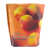 Ready to Eat Soft Dried Apricots Waitrose 250g