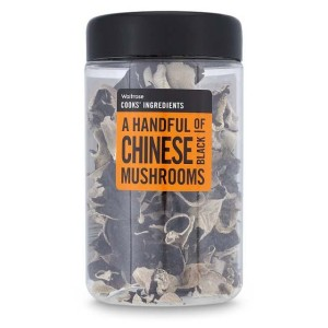 Cooks' Ingredients Chinese Black Mushrooms Waitrose 30g