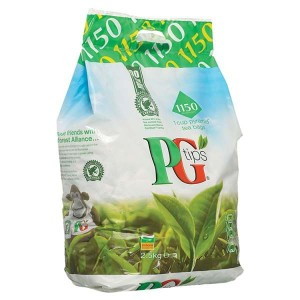 PG Tips 1150 1 Cup Pyramid Tea Bags