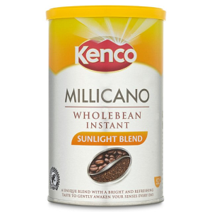 Kenco Millicano Wholebean Unique Sunlight Blend Instant Coffee  95g