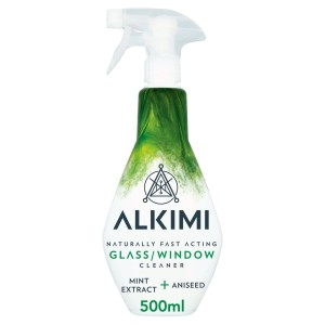 Alkimi Natural Glass & Window Cleaner 500ml