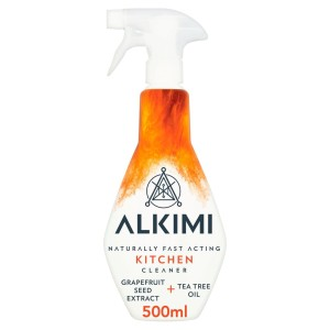 Alkimi Natural Kitchen Cleaner 500ml