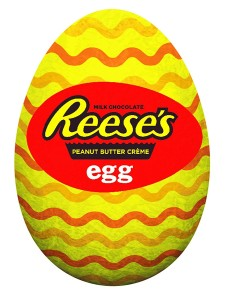 Reese's Peanut Butter Crème Egg 34 g