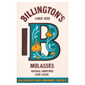 Billington's Molasses Sugar 500g