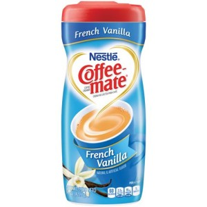 COFFEE-MATE French Vanilla Powder Coffee Creamer 425g