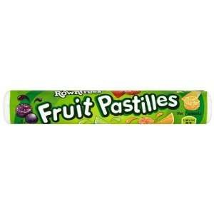 Rowntree's Fruit Pastilles 52.5g