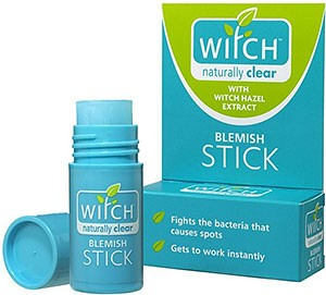 Witch Blemish Stick with Witch Hazel Extract 10g