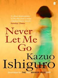 Never Let Me Go [Paperback]  - english version