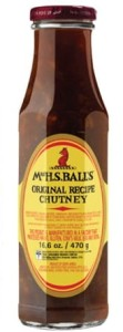 Mrs Ball's Original Recipe Chutney 470g