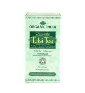 Organic India Original  (Holy Basil) 25 Tea Bags