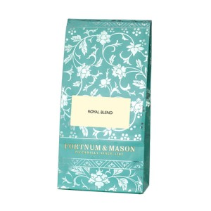Fortnum & Mason Royal Blend Loose Tea Bag 125g