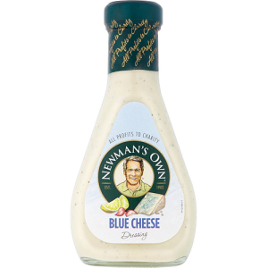 Newman's Own Blue Cheese Dressing 250ml