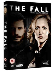 The Fall DVD 2 Discs Set
