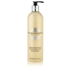 Baylis & Harding Jojoba Silk and Almond Oil Shower Creme 500ml