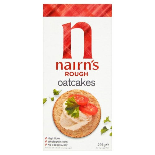 Nairn's Traditional Rough Oatcakes 290g.jpg
