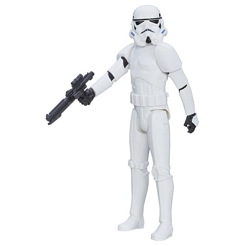Stormtrooper - Star Wars 31cm Plastic Action Figure.jpg