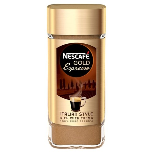 Nescafe Espresso Freeze Dried Instant Coffee 100g.jpg
