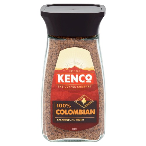 Kenco Pure Colombian Instant Coffee 100g.jpg