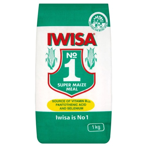 Iwisa Super Maize Meal 1kg.jpg