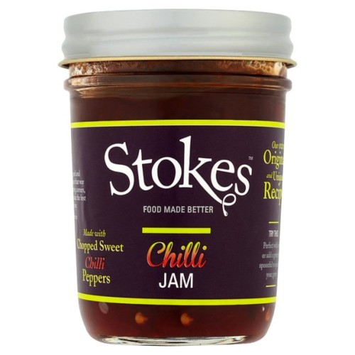 Stokes Chopped Sweet Chilli Peppers Jam 250g.jpg