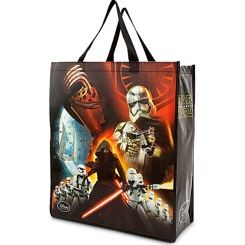 Star Wars The Force Awakens Shopper Bag.png