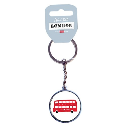 Alice Tait London Bus Keyring.jpg