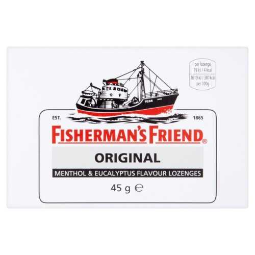 Fisherman's Friend Extra Strong Lozenges 45g.jpg