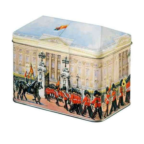 Churchill's Buckingham Palace Tin with Dairy Toffees 200g 7.jpg