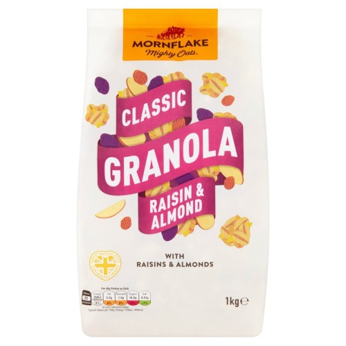 Mornflake Classic Granola Raisin & Almond 1kg.jpg