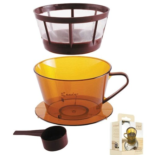 Kitchen Craft Le'Xpress Coffee Filter & Measuring Spoon- boxed.png