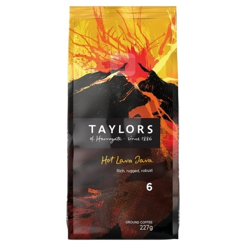 Taylor's Dark Roast Hot Lava Java Coffee 227g.jpg