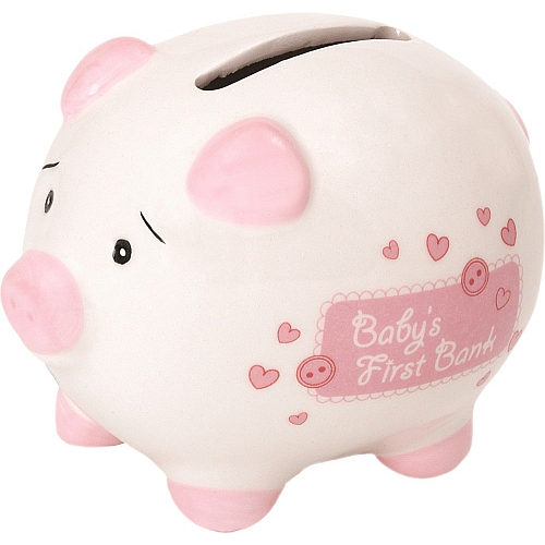 Babys first piggy bank money pot from pink.png