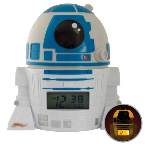 BulbBotz Star Wars R2-D2 Night Light Alarm Clock  1.jpg