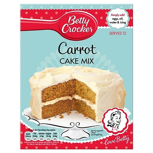 Betty Crocker Carrot Cake Mix 500g.jpg